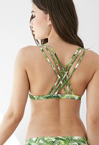 dos-bikini-forever21   On aime d'amour
