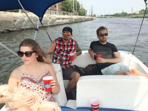 bateau-3 | On aime d'amour
