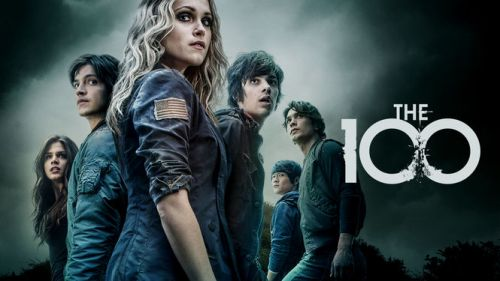 The 100 | On aime d'amour