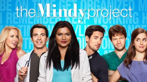 The Mindy Project | On aime d'amour