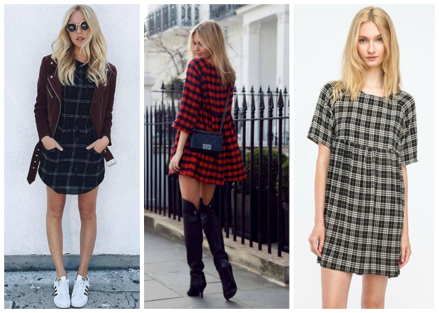 plaid-dress-1-onaimedamour