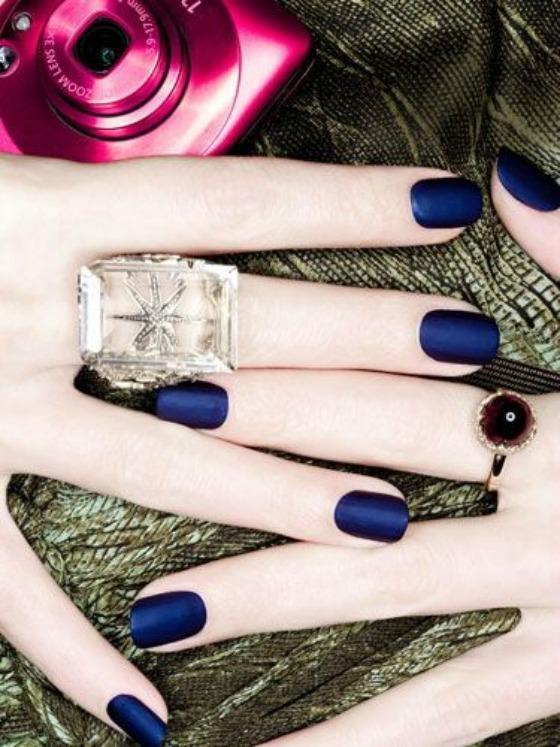 marine nails-onaimedamour
