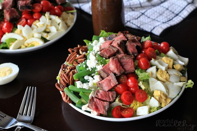 Steak-Salad-with-Balsamic-Vinaigrette-3